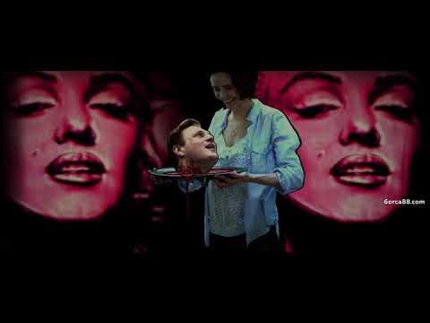 Песочный Человек  круглосуточная столовая короткометражный фильм 2017 ужасы
