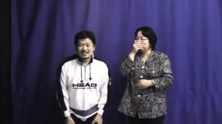 手話コラムNO.142 前田真紀 検索動画 30