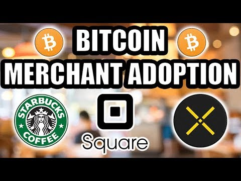 Merchant Adoption: The One Thing Holding Crypto Back Will Soon Be Fixed [Bitcoin Adoption]