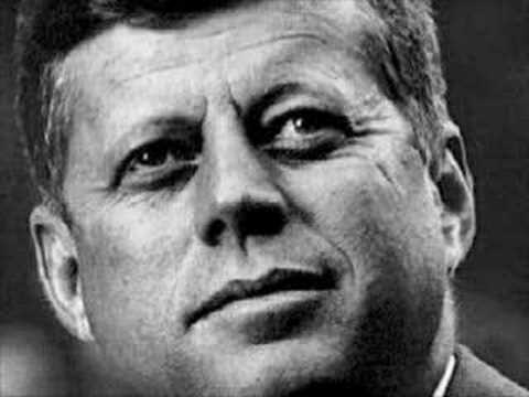 Rare 9/11 call & JFK Speech on Secret Societies