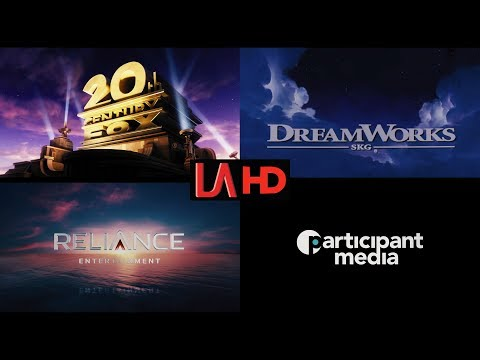 20th Century Fox/Dreamworks/Reliance Entertainment/Participant Media