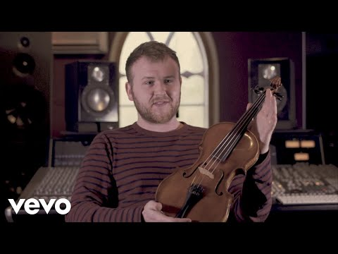 Sam Sweeney - The Unfinished Violin Introduction Mp3