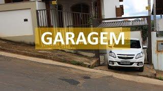 5 FORMAS DE ENTRAR NUMA GARAGEM