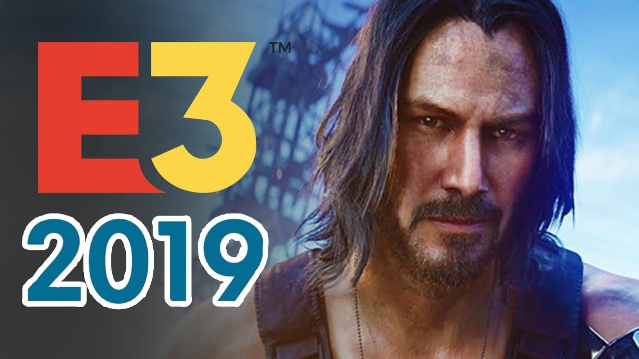 Download Dunkey's E3 2019