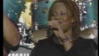 Lalah Hathaway - Joe Sample  RIP  [Fever]