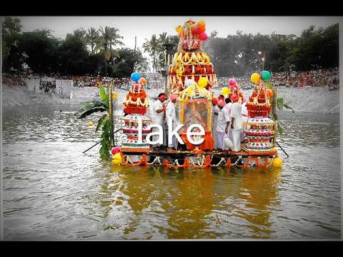 ★ ★  Siddharudha Swami mutt –Hubli,Karnataka★ ★  Incredible india