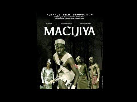 Download MACIJIYA PART 1 NIGERIAN HAUSA FILM (English Subtitle) The Snake
