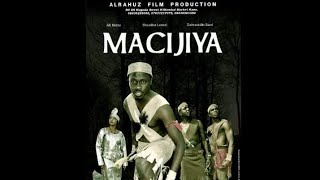 vuclip MACIJIYA PART 1 NIGERIAN HAUSA FILM (English Subtitle) The Snake