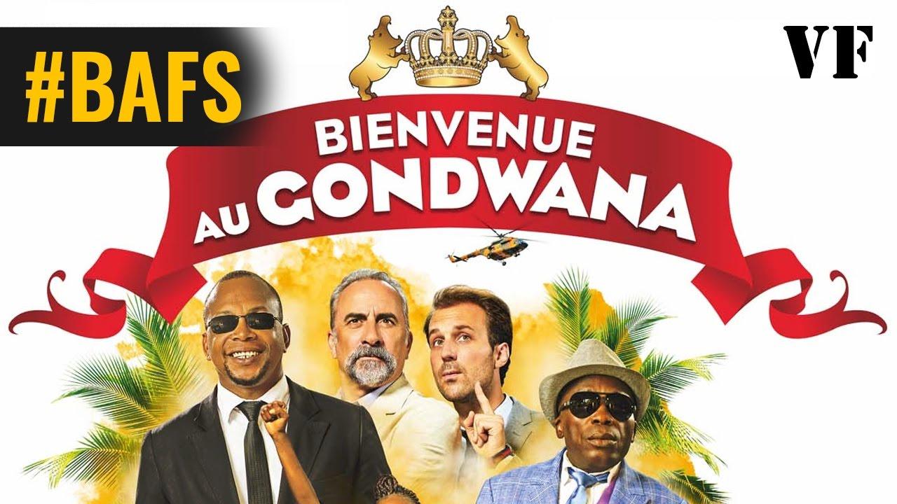 le film bienvenue au gondwana