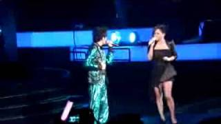 Jay Chou feat  A Mei 阿妹   Wu Ding 屋顶 The Era Concert Dragon Rider@jayvietnam net mp41