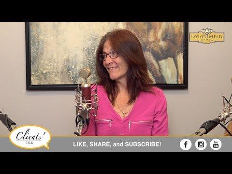 Susan Wiggins | Clients' Talk
