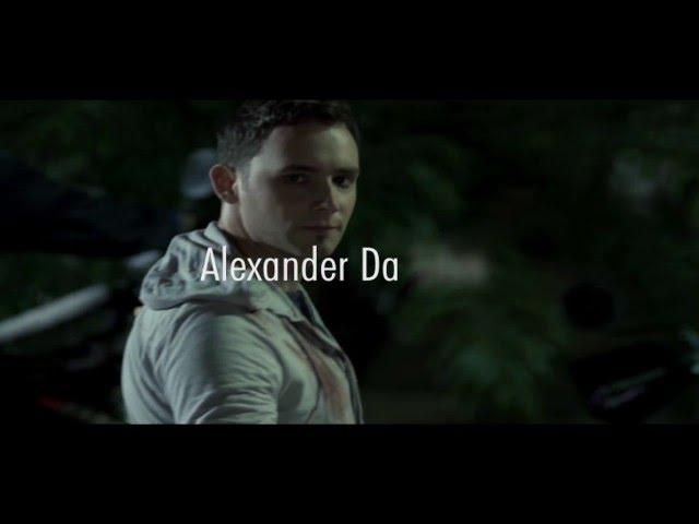 Alexander Da Silva DemoReel