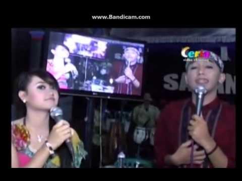 Nita Savana - Kincer | Nyidam Pentol Live Suruhan