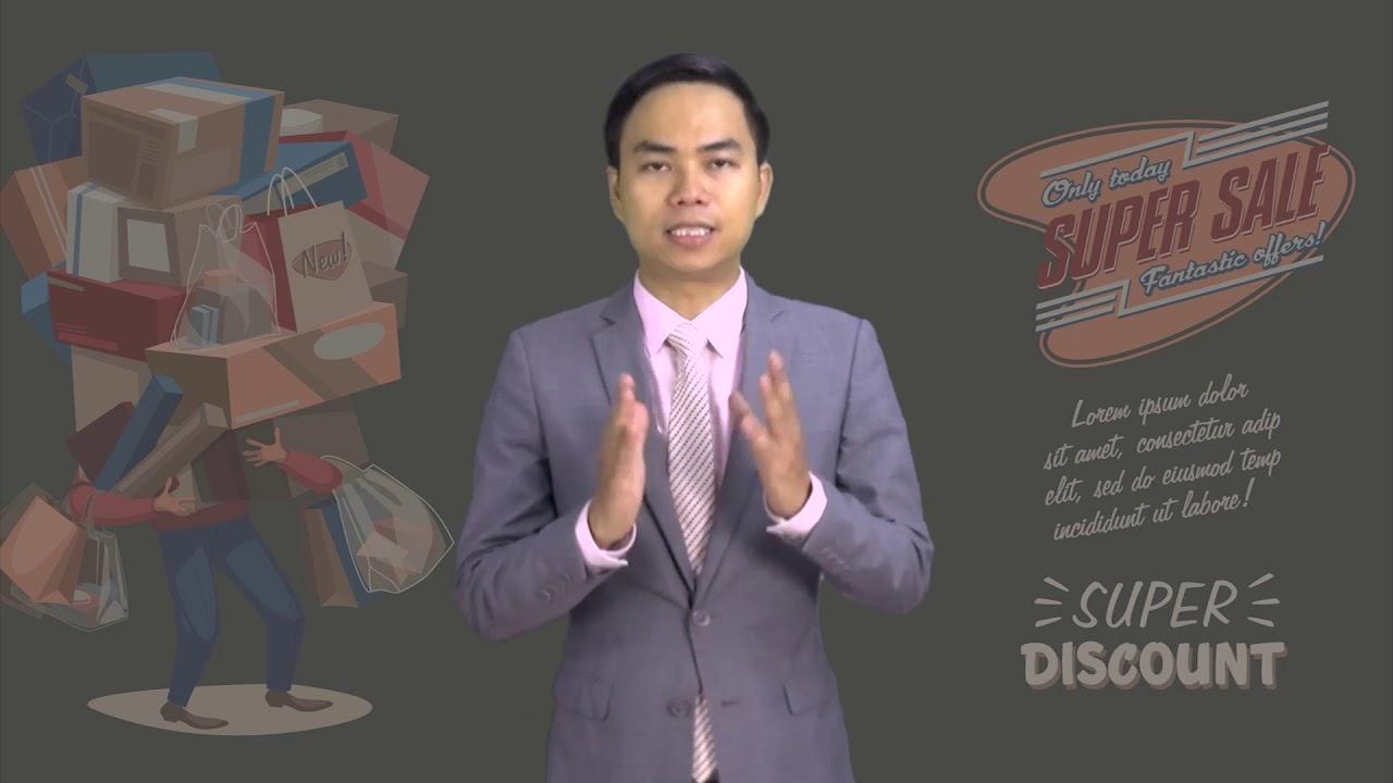 [Bán Hàng Chuyên Nghiệp] Bài 1: Giới thiệu nội dung khóa học   PA Marketing