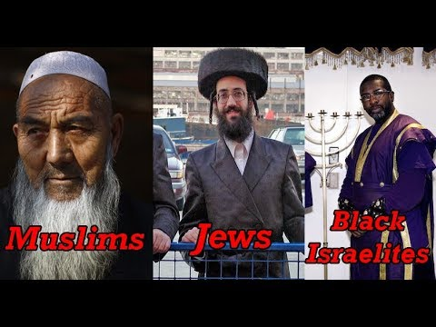 Who are the children of Abraham? Prophecy - Jerusalem Capital of Israel