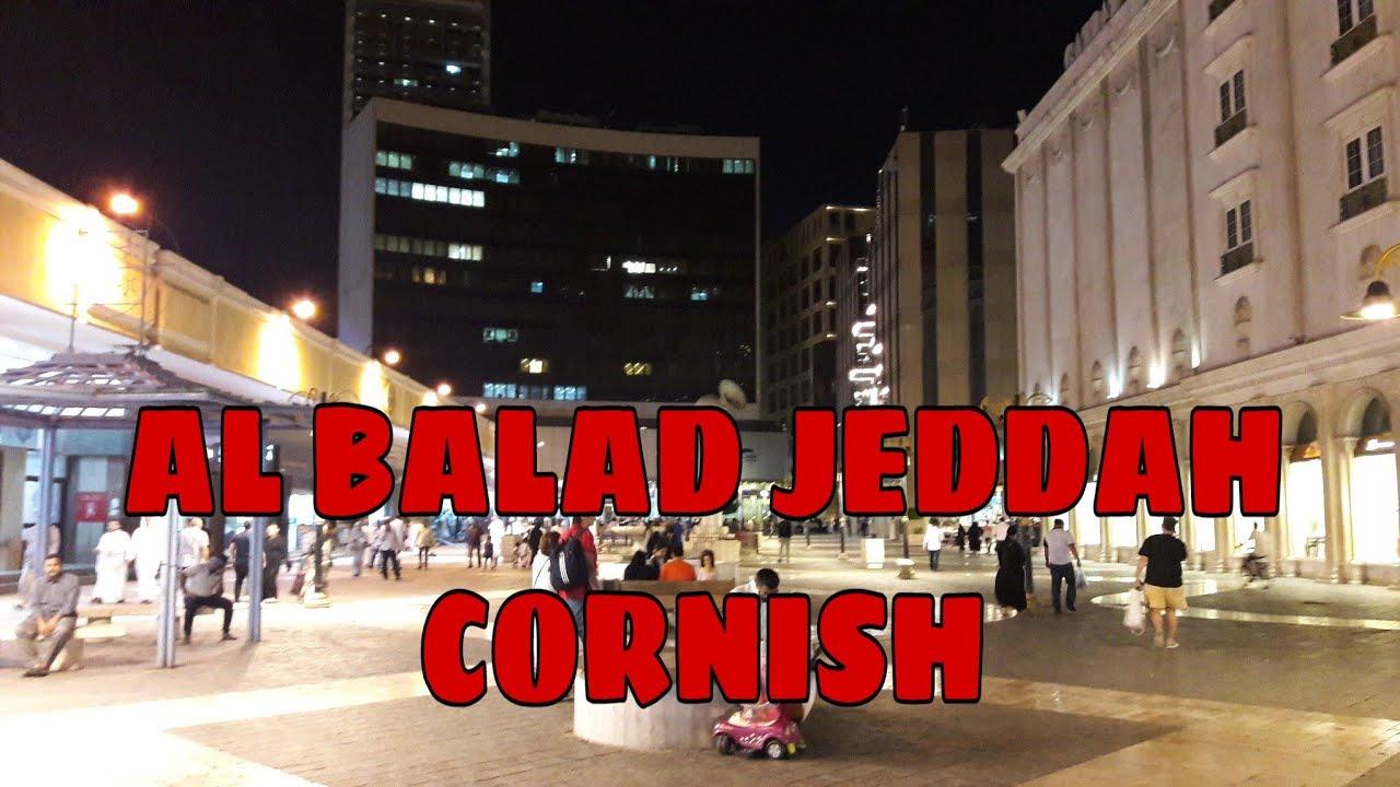 PART 2 || JALAN-JALAN KE AL BALAD CORNISH JEDDAH || CORNISH MARKET JEDDAH || Life in Saudi Arabia