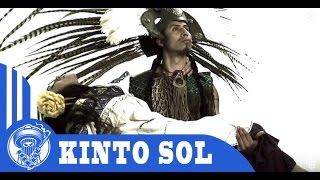 Kinto Sol - Somos Mexicanos (OFFICIAL MUSIC VIDEO) NEW