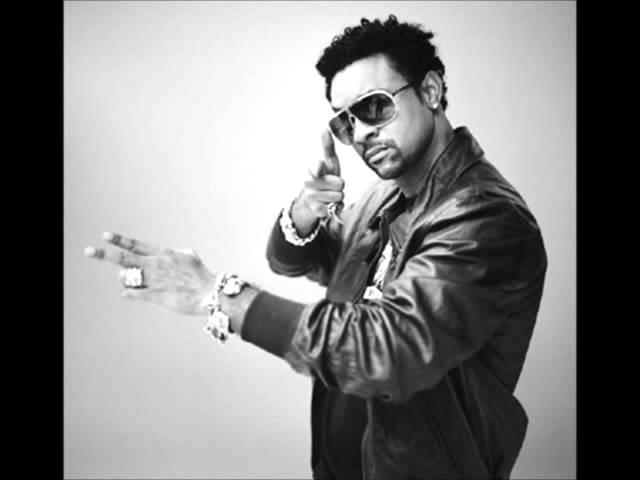 GDA - Shaggy   Mr  Bombastic Original HD
