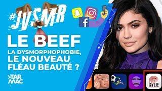#JVSMR LE BEEF • La dysmorphophobie, le nouveau fléau beauté ?