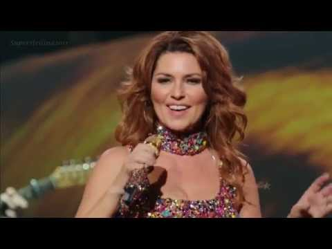 Shania Twain: (If You're Not in It for Love) I'm Outta Here! (Live In Las Vegas)