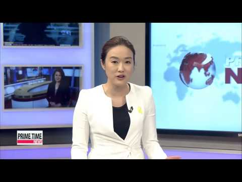 Korean ferry disaster: day 22