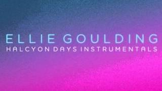 Ellie Goulding - Lights (Single Version Official Instrumental)