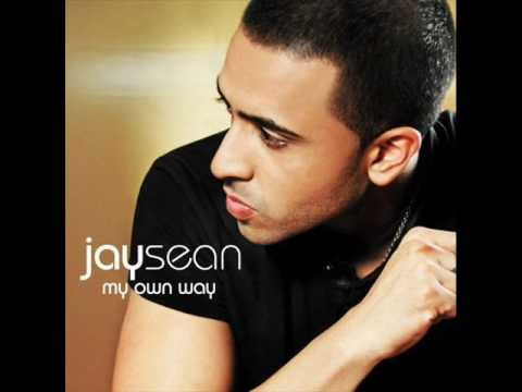 Stuck In The Middle - Jay Sean