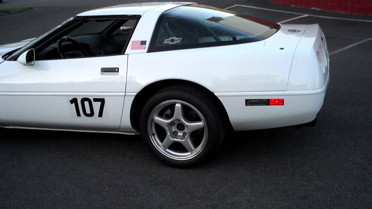 Golen Engine Service 1994 Corvette LT1 383