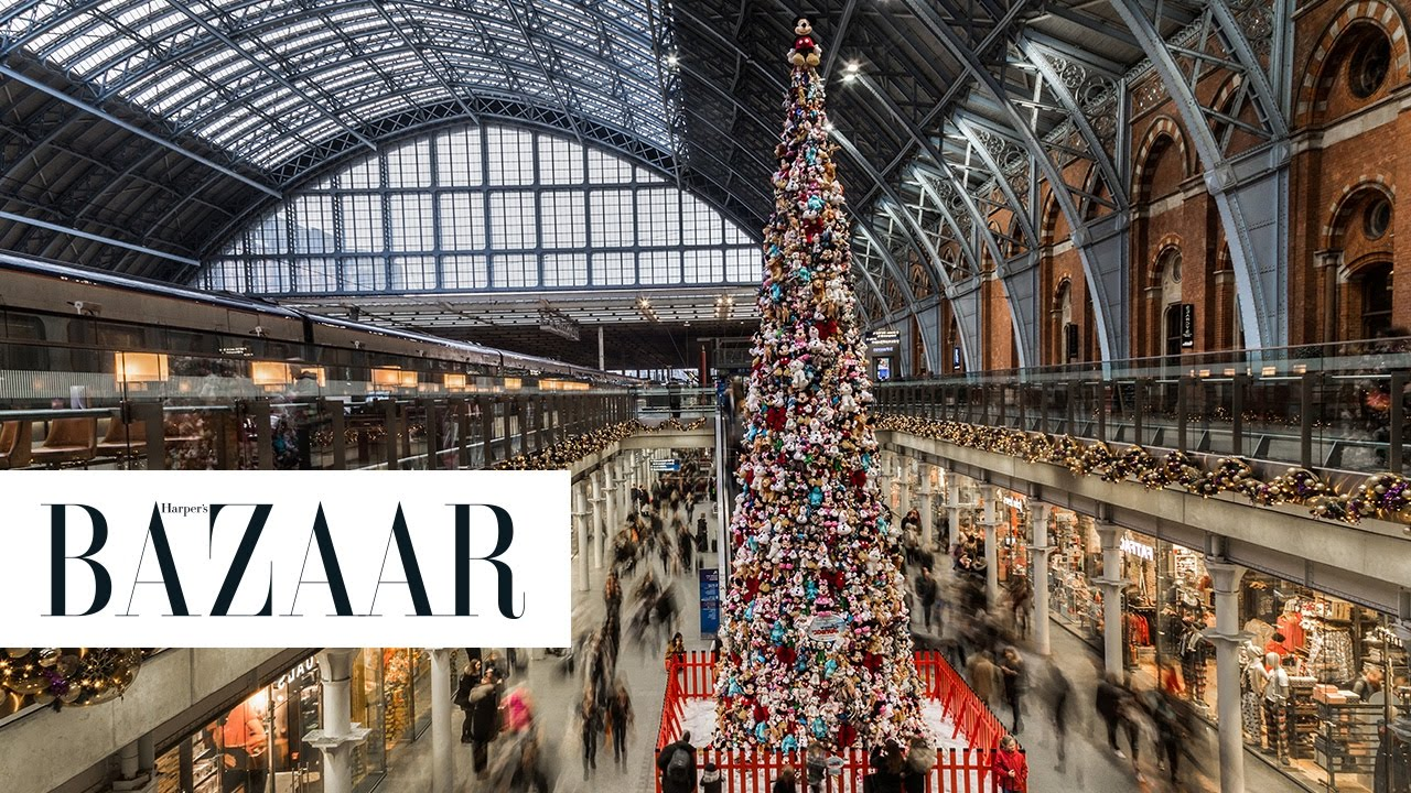 the worlds most amazing christmas trees youtube - Americas Largest Christmas Bazaar