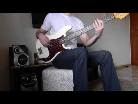 Fender Precision American Standart Vs Fender Precision Re62 Japan