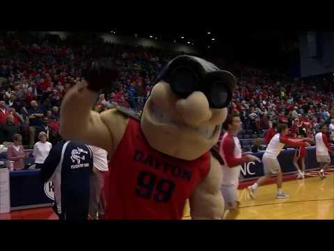 Dayton Men's Basketball: Ohio Dominican Postgame