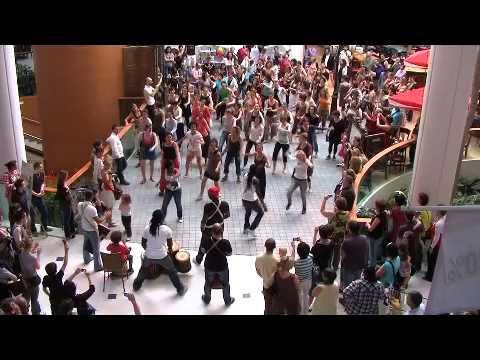 Flash mob danse africaine 4 youtube sciox Choice Image