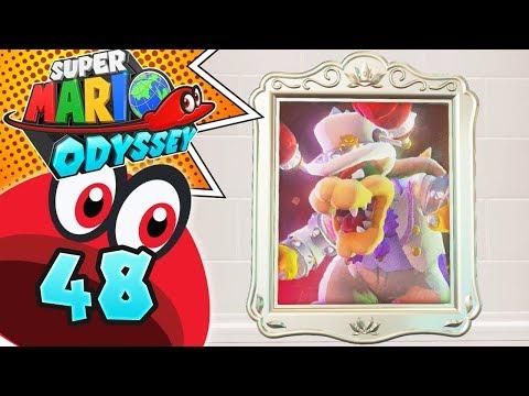 Super Mario Odyssey ITA [Parte 48 - La fine di un lungo viaggio]