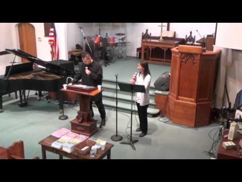 5 01 16 Sunday Sermon by Pastor Jimmy Lee