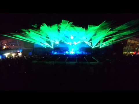 NOISIA LIVE @ Nu Forms Festival 2016   Wiesen Arena [HD]