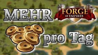 видео Видео Forge of Empires