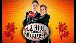 La hija del mariachi - Adoro. CD3