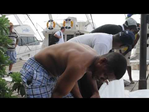 Mauritius - Vessels of change, The Documentary
