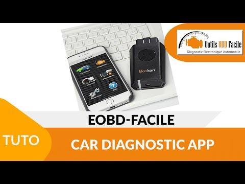 [DEMO] Car Diagnostic - EOBD Facile - Android