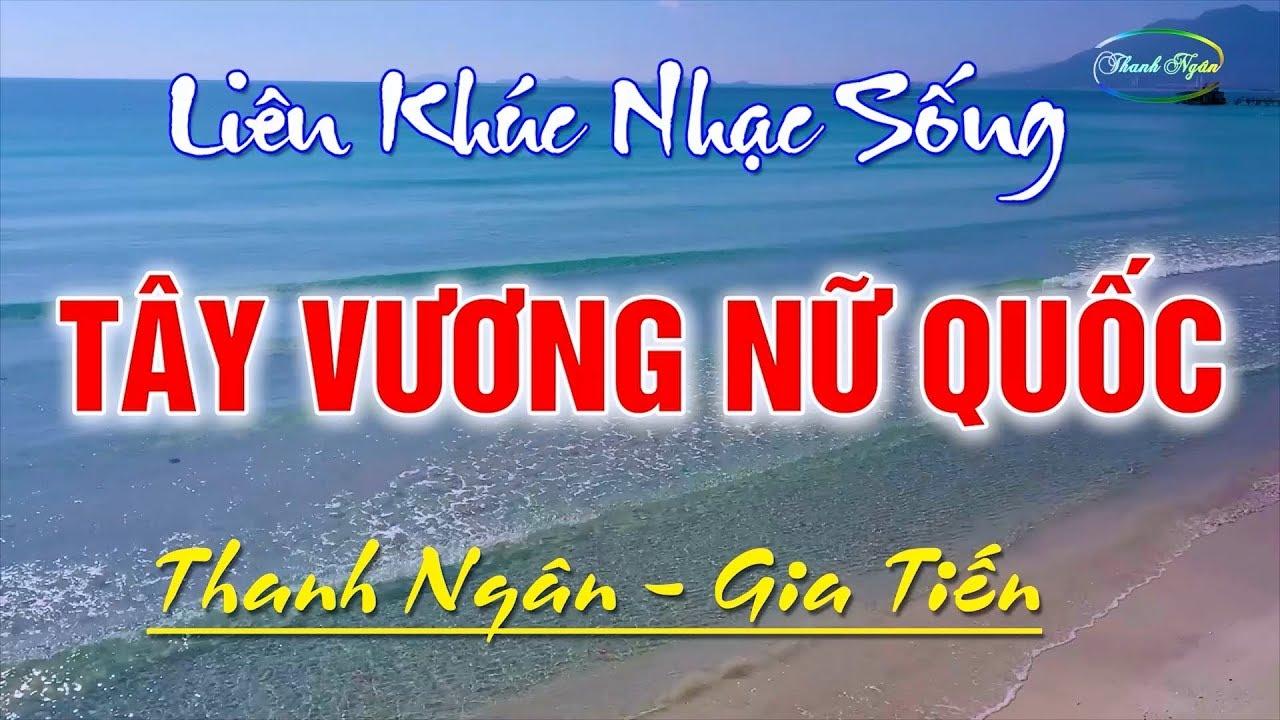 Tuyệt Đỉnh Nhạc Sống Hồ Quảng Tây Vương Nữ Quốc – Nghe Xong LK Này Mới Biết Hay Đến Cỡ Nào…