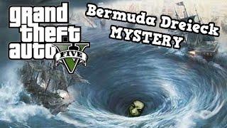 GTA 5 Mythen | BERMUDA DREIECK MYSTERY