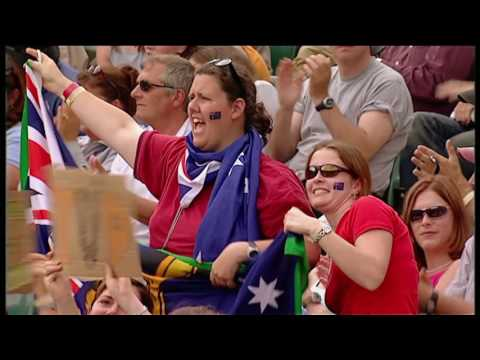 Live@Wimbledon 2016 – Day 10