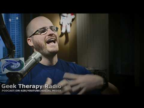 Geek Therapy Radio - Got any advice on laptops or cameras?