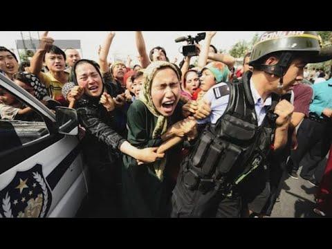 5 يوليو 2009...ليلة الإبادة بحق الإيغور التي تسعى السلطات الصينية إلى إخفائها  - نشر قبل 2 ساعة