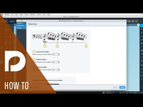 Playback Options in Dorico | Play Mode in Dorico
