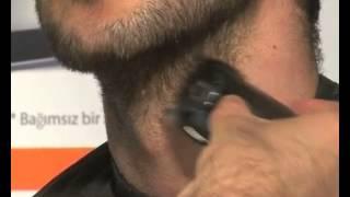 erkek bakım kitleri ile sa ve sakallara nasıl şekil verilebilir