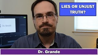5 Characteristics of the Narcissist's Lies