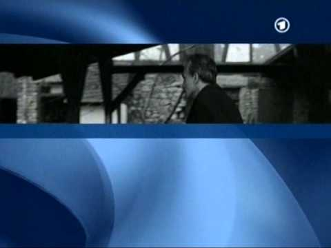 ARD continuity og start på Tagesthemen 23. november 2004