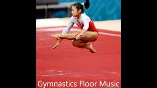 Gymnastics Floor Music - Pirates: Amber