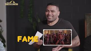 How Fresh Are you Gameshow hosted by Tofiga